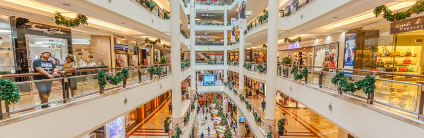 7 Best Places To Enjoy An Unforgettable Shopping Experience In Colombo!