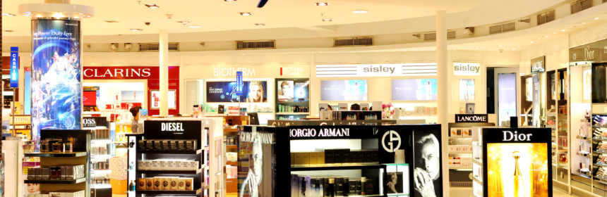 Personal and Intimate Fragrances at Discount Fragrance Shops