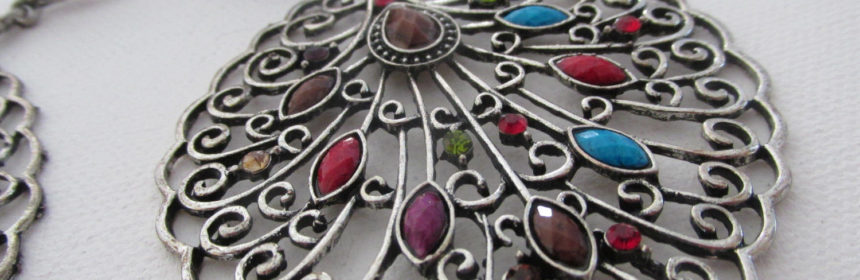 Silver Jewelry - Learning About the Varied Types